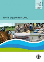 2011 FAO Monde aquaculture world aquaculture 2010 situation.jpg